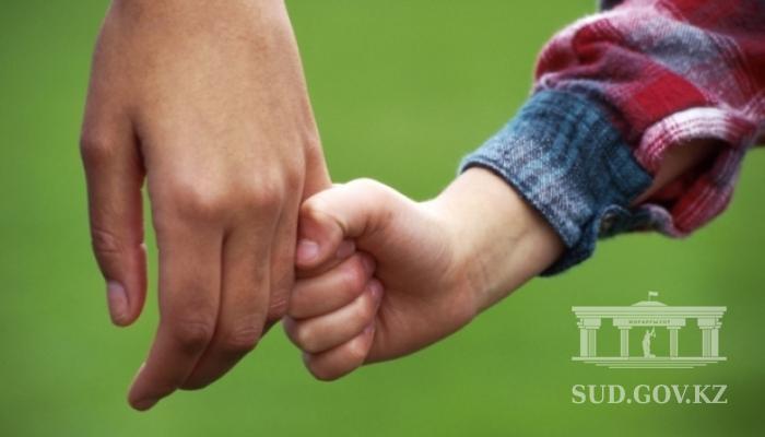 гражданское дело о лишении родительских прав - фото 10